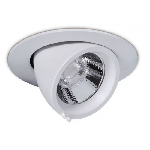 competitive price 9680f 1dbbc Kosnic Wall Washer Downlight 24w 38 Degree 5000K (CYC026SNL058N),LED,Indoor