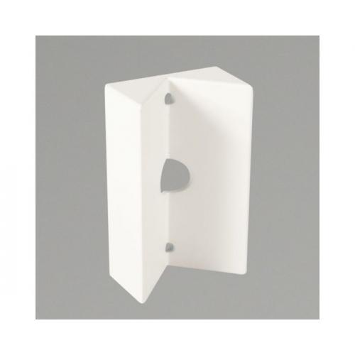 KSR Lighting Corner Bracket (White)