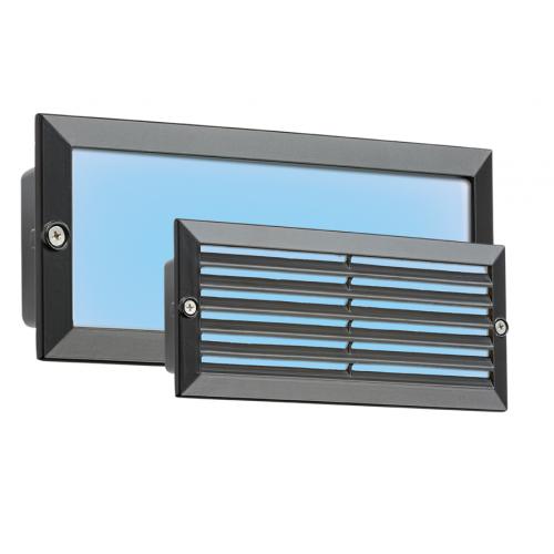 ML Accessories Led Recessed Brick Light Led Bricklights BLED5BB UK