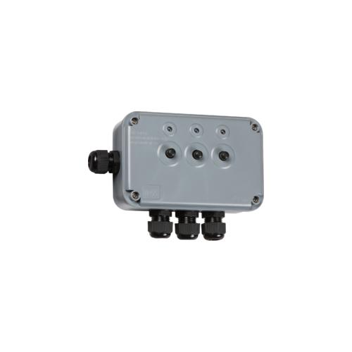 Knightsbridge IP66 3G Switch Box (Grey)