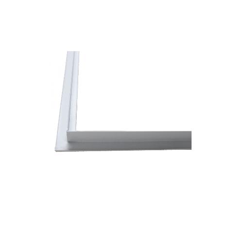 NET LED Panel Recessed Frame 600x600