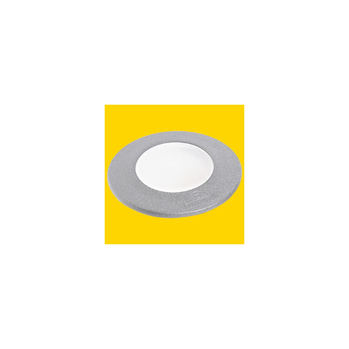 FUMAGALLI CECI 90 GREY FROSTED GU10 LED 3,5W CCT SET FUMAGALLI GROUNDLIGHT (Grey)