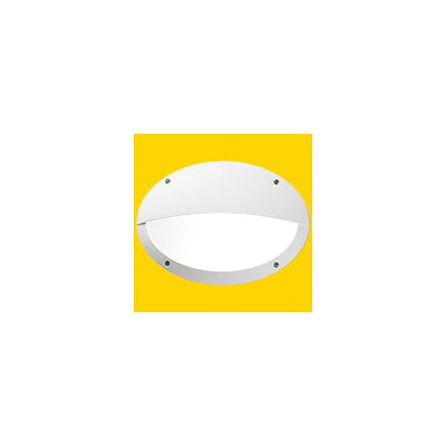 FUMAGALLI MADDI HL WHITE OPAL E27 FUMAGALLI BULKHEAD (White)