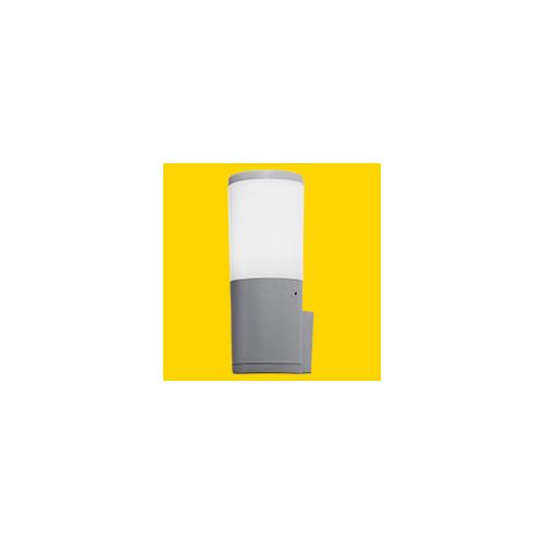 Fumagalli Amelia Wall Grey E27 Filament Led 8w 4000k Fumagalli Wall Light (Grey)