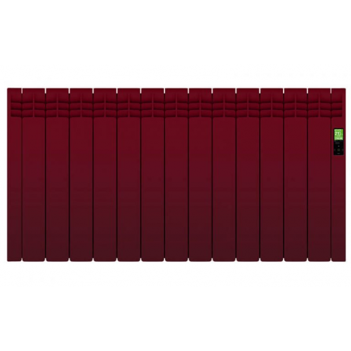 Rointe D Series RAL colour 13 elements Electric Radiator
