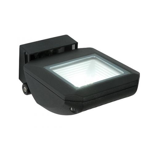 Saxby lighting zyra led flood light outdoor flood lights 55718 uk saxby lighting zyra ip65 17w led flood light textured black aloadofball Images