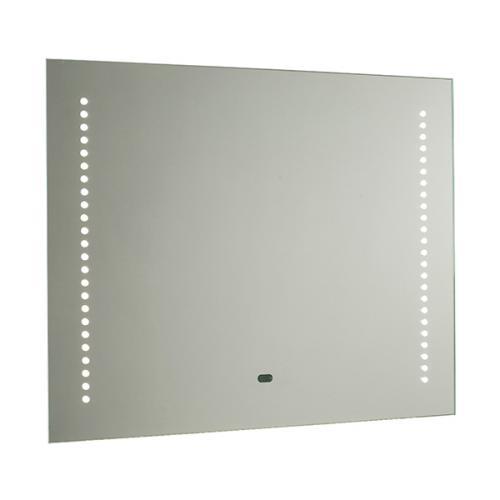 Saxby Lighting Rift LED Bathroom Mirror Light (Mirrored Glass)