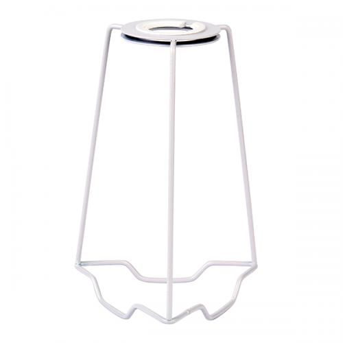 Endon Lighting Shade Carrier 7 Inch Accessory (White)