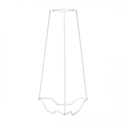 Endon Lighting Shade Carrier 9 Inch Accessory (White)