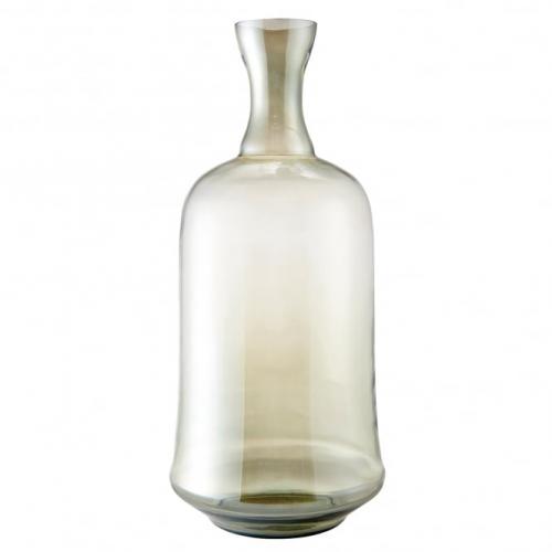 Endon Home Mitcham Large Vase Bottle Style Vases 69624 Uk