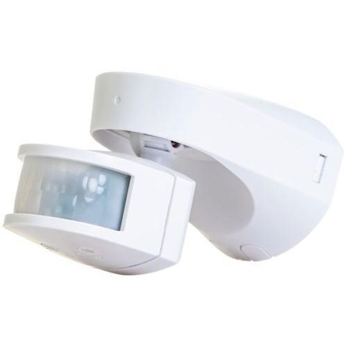 Timeguard 2300W PIR Light Controller (White)