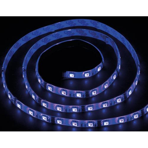 Ansell Adder Plug & Play 7.2W RGB LED Strip 500mm (RGB)