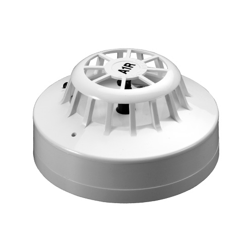 Apollo Series 65 A1R Rate of Rise Heat Detector (White)