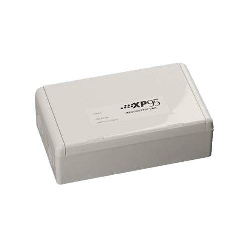 Apollo XP95 Input/Output Unit with Isolator (White)
