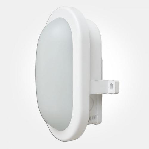 Eterna 6W LED Atom Bulkhead White IP65 (White)
