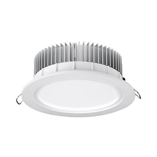 Kända Aurora Lighting IP44 dimmable downlight, LED downlights, AU SU-19