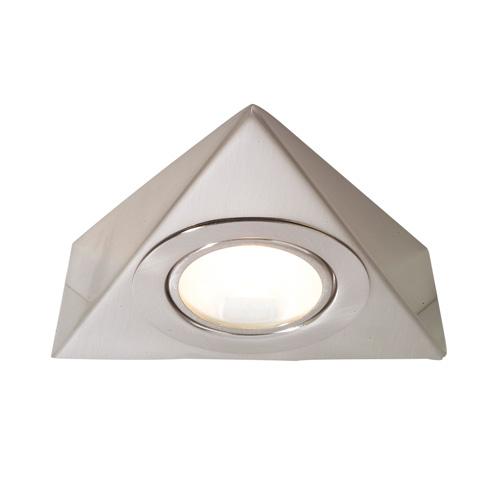 Triangle under cabinet light, halogen light, AU-KFL301, Aurora ...