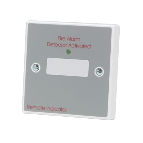 C-Tec Remote LED Indicator (White)