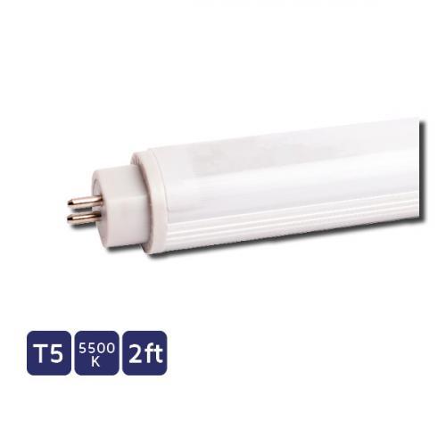 NET LED Carlton T5 549 Mm 8W 5500K Led Tube (White)
