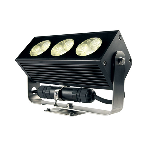 Collingwood Linear LED Floodlight (Black)