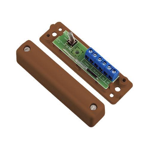 CQR Surface Grade 3 6 Terminal H/D Contact (Brown)