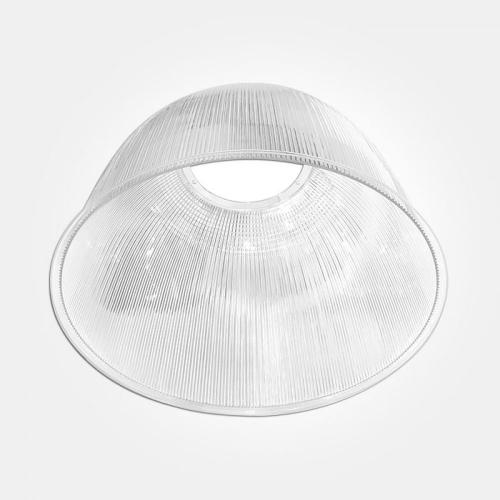Eterna 60ø Polycarbonate Diffuser For Circular High Bay (White)