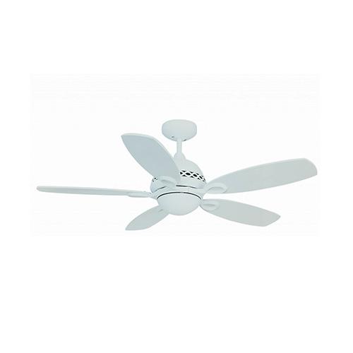 Fantasia Phoenix 42 Inch Ceiling Fan Light (Matt White)