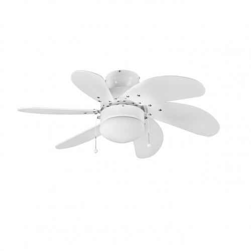 Fantasia Atlanta 30 Inch Ceiling Fan Light Indoor Ceiling
