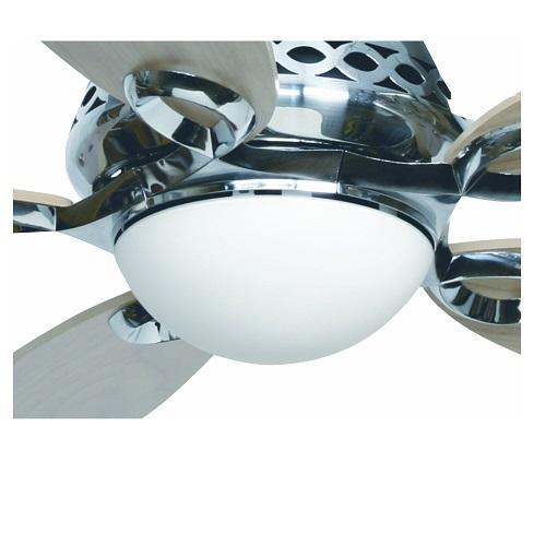 Fantasia Phoenix Ceiling Fan Light Shade, Indoor Ceiling