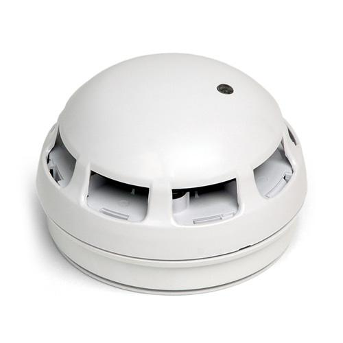 Fike Twinflex Multipoint ASD Detector (White)