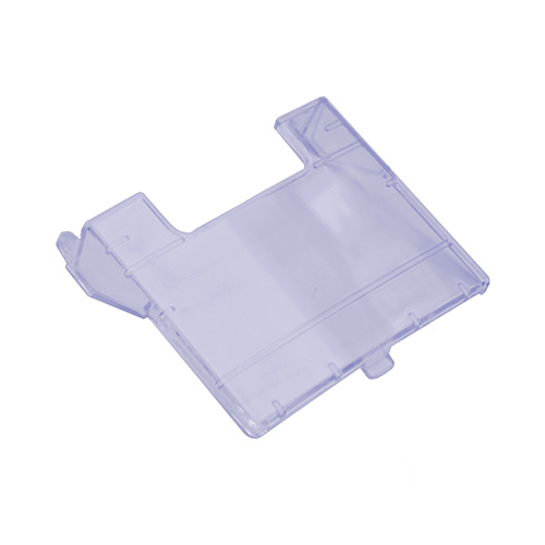 Fike Manual Call Point Cover (Clear)