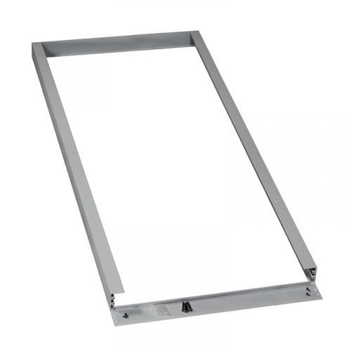 NET LED Panel Surface Box 1200x600