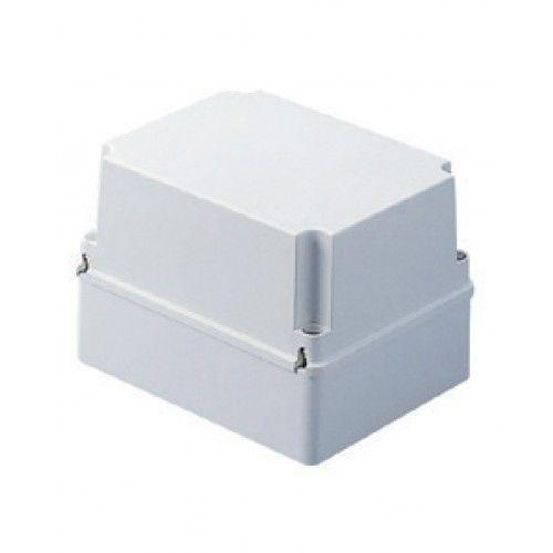 Gewiss Insulated IP56 Enclosure Junction Box (Grey) 150x110x140