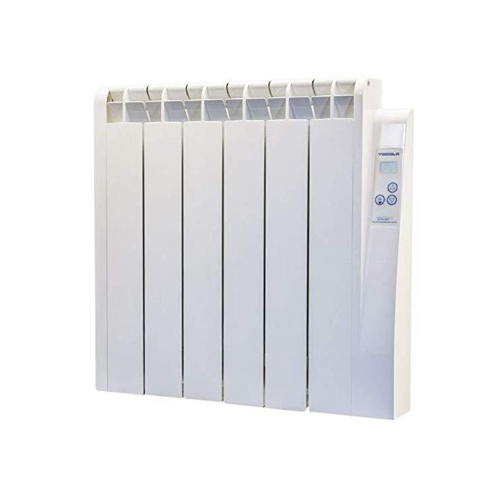 Farho Tessla Ultra 1330W 8 Element Heater (White)
