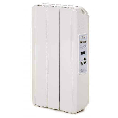 Farho 330W Digitally Controlled Ecogreen Heater (White)