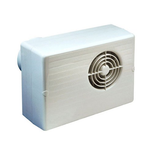 Manrose centrifugal fan with humidistat bathroom for 6 bathroom extractor fan