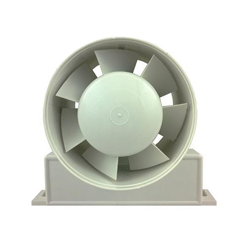 In Line Extractor Fans For Bathrooms: Inline Shower Fan, Ventilation, Bathroom Supplies