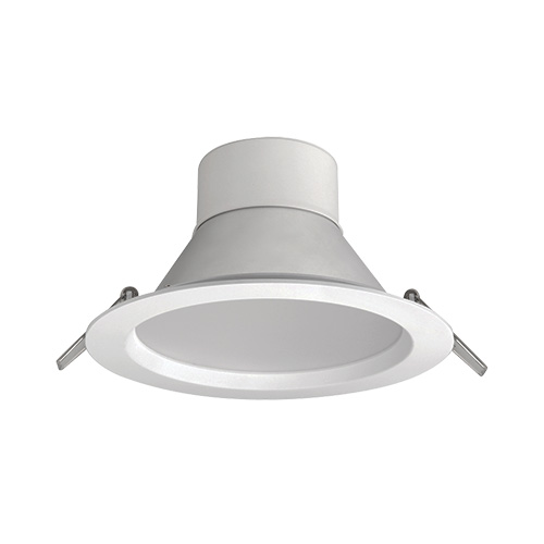 Megaman 12.5W Integrated Downlight (White)