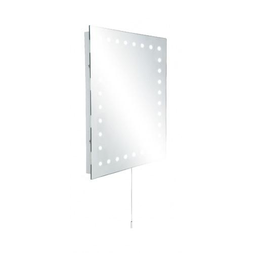 Knightsbridge Mirror Light Rectangular Mirror Lights Bathroom