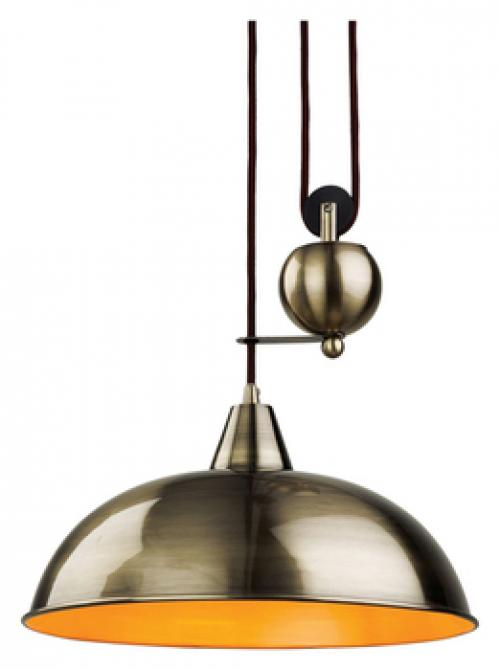 Century rise fall pendant light firstlight ceiling lights firstlight 2309 century rise and fall ceiling light antique brass aloadofball
