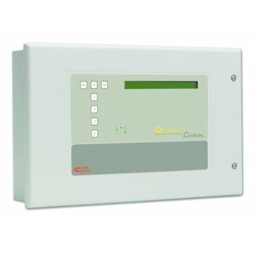 C-Tec Quantec Controller (White)