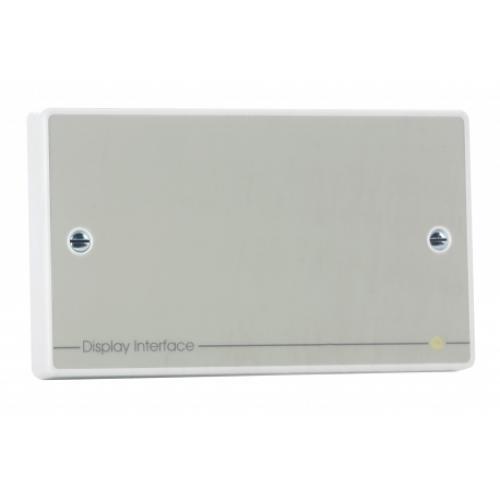 C-Tec Quantec Display Interface (White)
