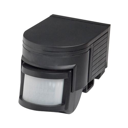 Robus Motion Detector 180D PIR (Black)