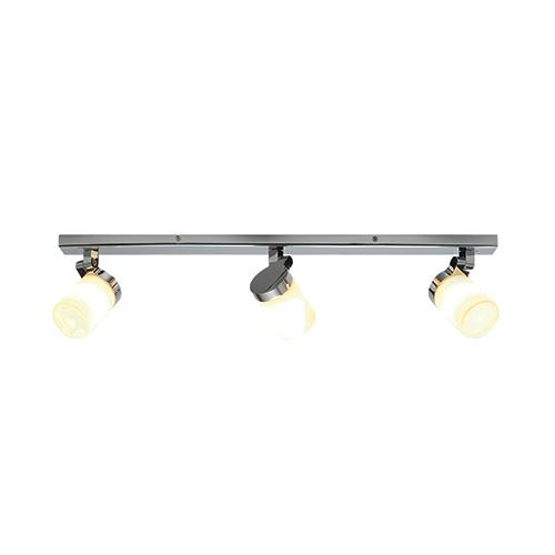 Cosmo bar ip44 25w light bathroom lighting 39297 saxby lighting uk saxby lighting cosmo bar ip44 25w ceiling light chrome aloadofball Gallery