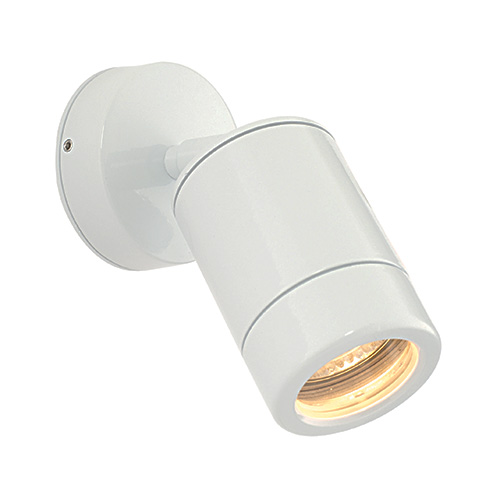 odyssey spot ip44 35w wall light led lighting st5010w. Black Bedroom Furniture Sets. Home Design Ideas