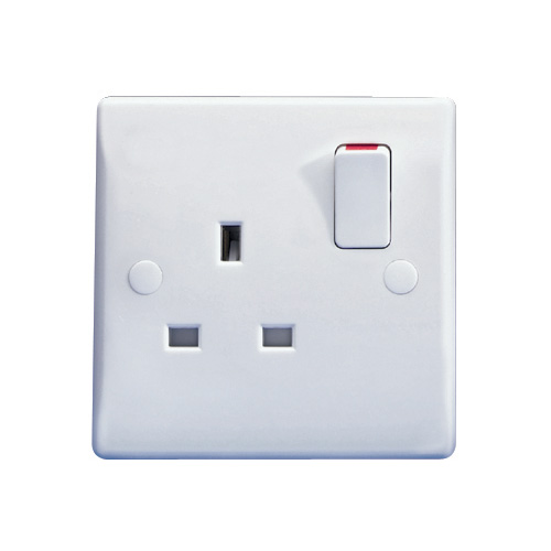 1g Sp Switch Socket  Wall Sockets  Switches  Gu3010