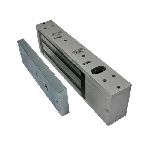 Securefast Deedlock Single Monitored Magnetic Deedlock 500KG (Aluminium)