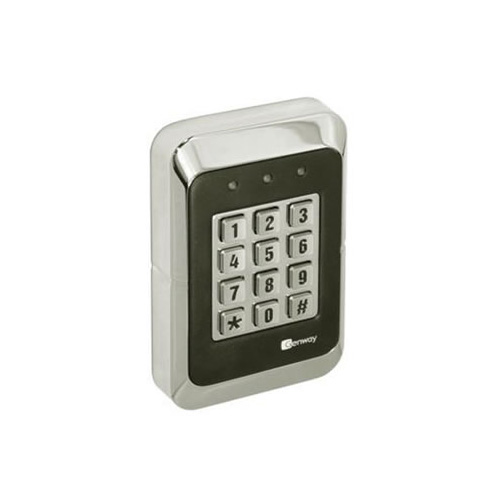 deedlock keypad access control systems door locks apx 15 uk. Black Bedroom Furniture Sets. Home Design Ideas