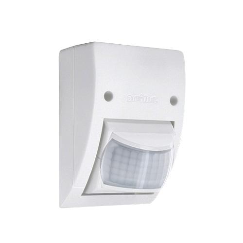 Steinel IS2160 Economy Wall Sensor (White)
