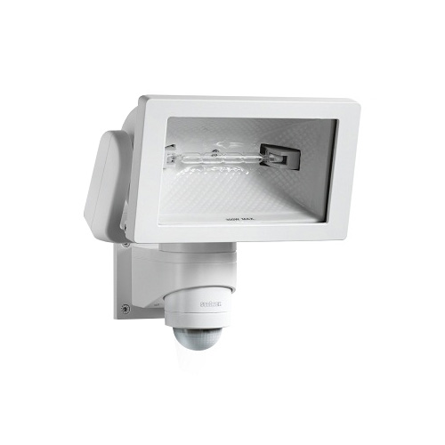 steinel duo pir halogen floodlight ip44 sensor switched floodlights uk. Black Bedroom Furniture Sets. Home Design Ideas